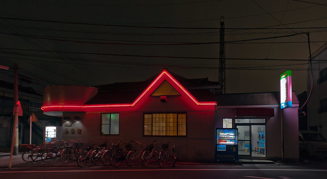 Photo:山陽館 By Ken OHYAMA