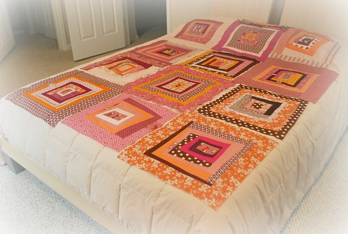 Stacey Quilt