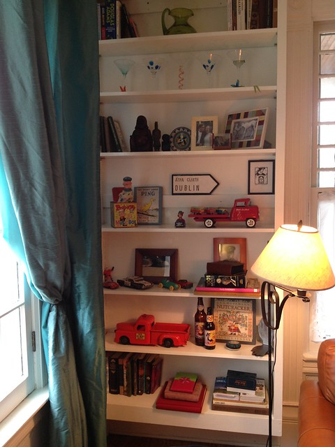 bookcase 2 after