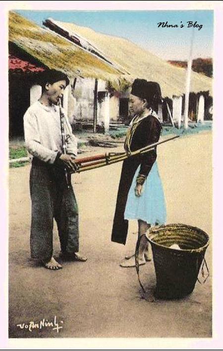 Lai Chau _ Khen meo