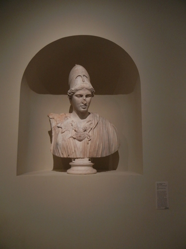 DSCN7931 _ The Lansdowne Bust of Athena of Velletri, Kresilias (430 B.C.-420 B.C.), 2nd-century copy after a Greek original of circa 430–420 B.C., LACMA