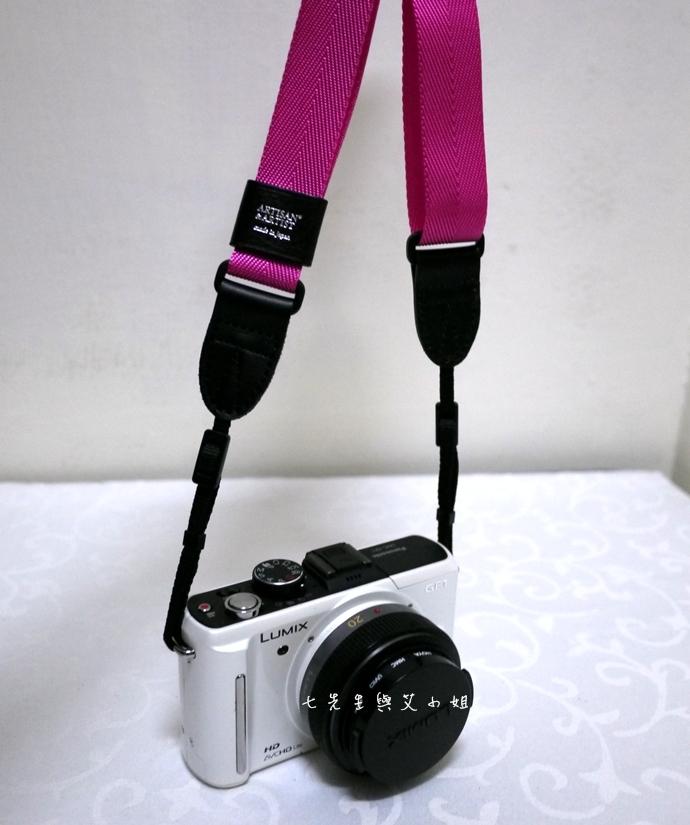 ARTISAN & ARTIST 相機包相機背帶