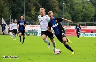 Vorberichte: TuS Koblenz - FC Homburg 10126281884_dd205ed845_n