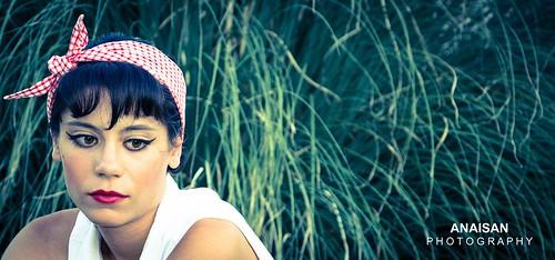 Moda octubre 2013 by ANAISAN PHOTOGRAPHY