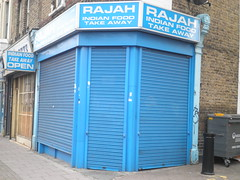 Picture of Rajah Tandoori And Curry, SE17 2SX