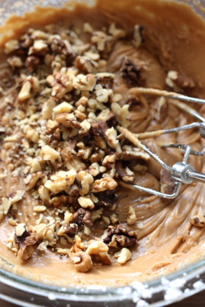 Brown Sugar Fudge Recipe // completelydelicious.com