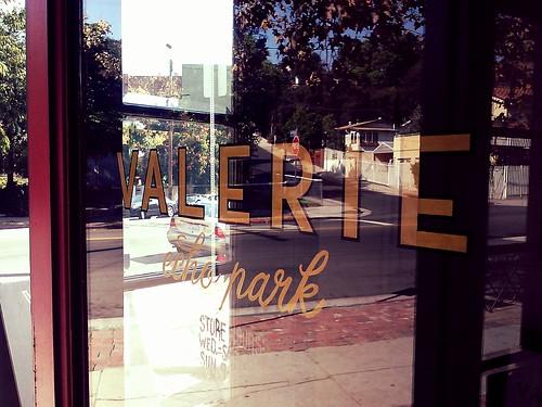 Valerie Echo Park - Los Angeles