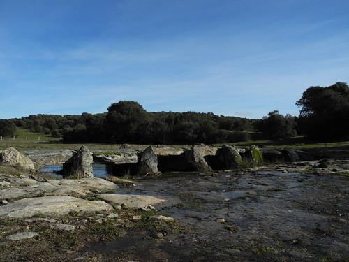Puente de las Forcas