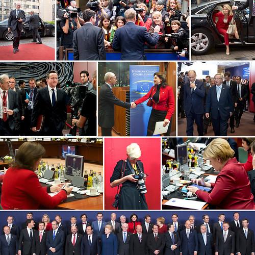 European Council 24-25.10.2013