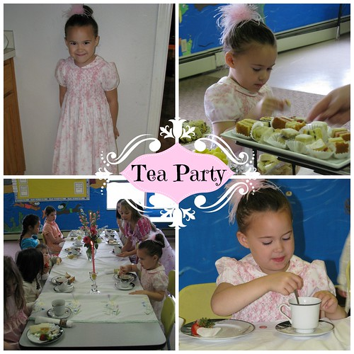 Tea Party 2013