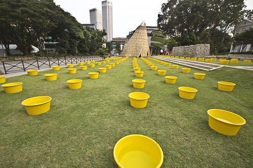 Singapore Biennale 2013 - If The World Changed