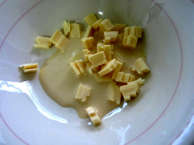 Cheese & milk