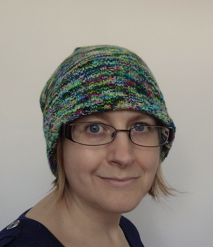 Sockhead Hat No 2 05
