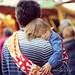 El amor cálido de papá by Destellos de Vida ♥ Fotografía