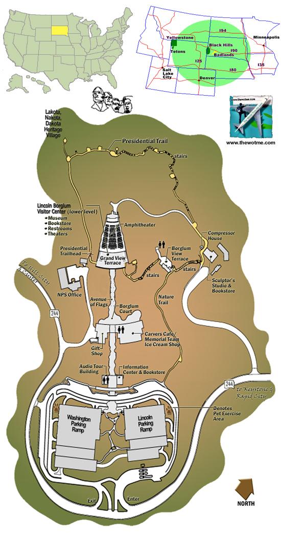 Mount Rushmore, símbolo del espíritu de una nación - 10910710974 e65c3e39ff o - Mount Rushmore, símbolo del espíritu de una nación