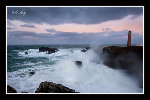 Rubha Robhanais, Isle of Lewis