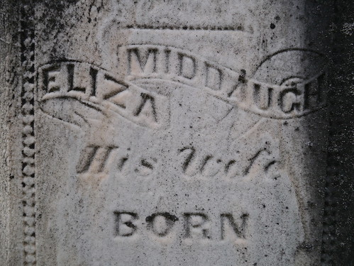 eliza middaugh