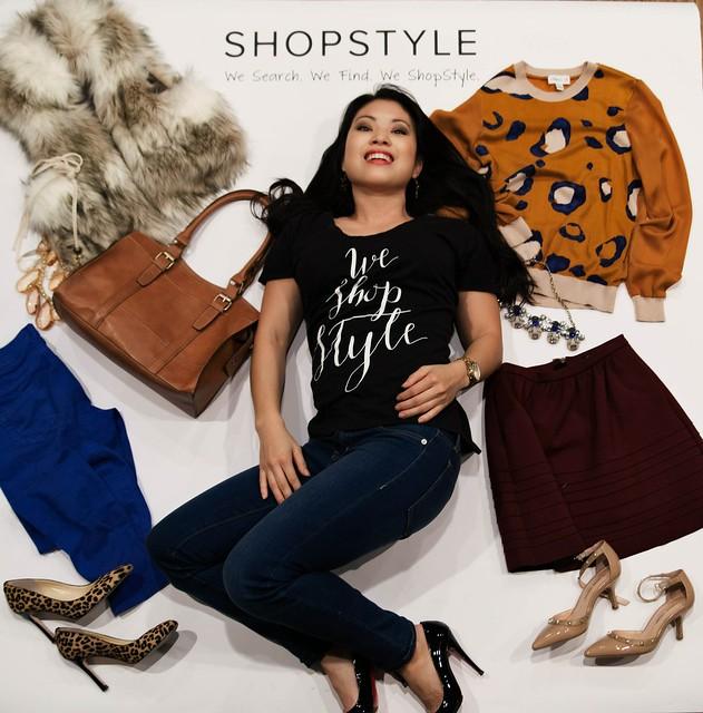 cute & little blog | shopstyle laydown