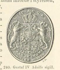 """British Library digitised image from page 365 of """"Sveriges Historia från äldsta tid till våra dagar, etc"""""""