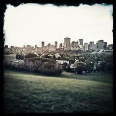 #Edmonton #sunset #yeg