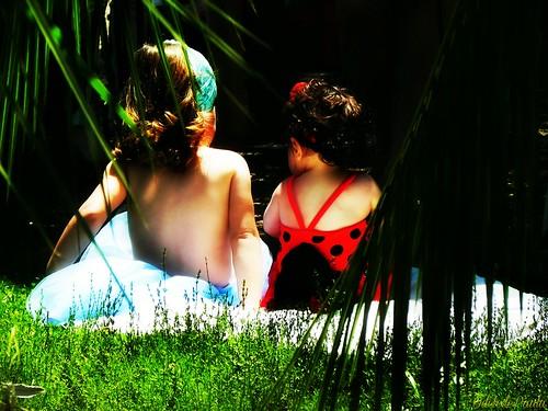 Dezembro - Multiplica-se os teus braços para semeares tudo by Odete de Paula