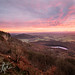 Post Sunset - Sutton Bank - G10 by Pixelda