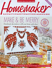 Homemaker calendar feature-miss june