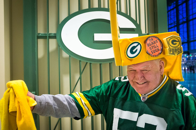 Green Bay Packers, Packers, Cheese Head, Cheesehead, Football, Fan