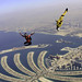 Artistic Events - 4th Dubai International Parachuting Championship