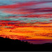 When the Sky Caught Fire by wbirt1