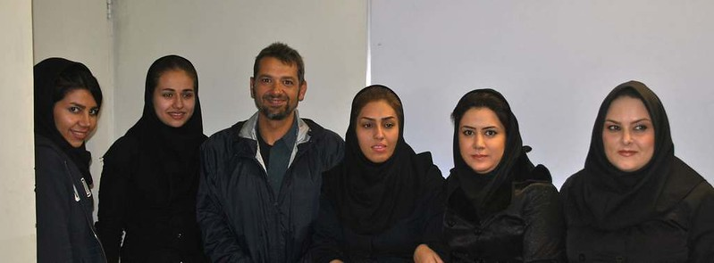 06 las alumnas de reza en Isfahan (69)