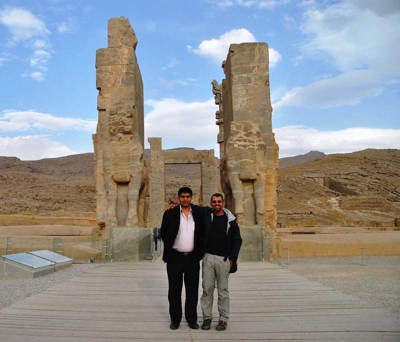 32 Persepolis