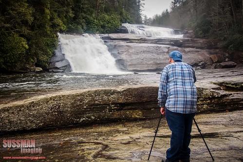 selfportrait me nature water waterfall photographer selfie week51 triplefalls makingmemories themememories thesussman olympusem5 sussmanimaging 52in2013