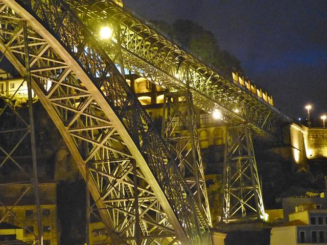 Porto silta
