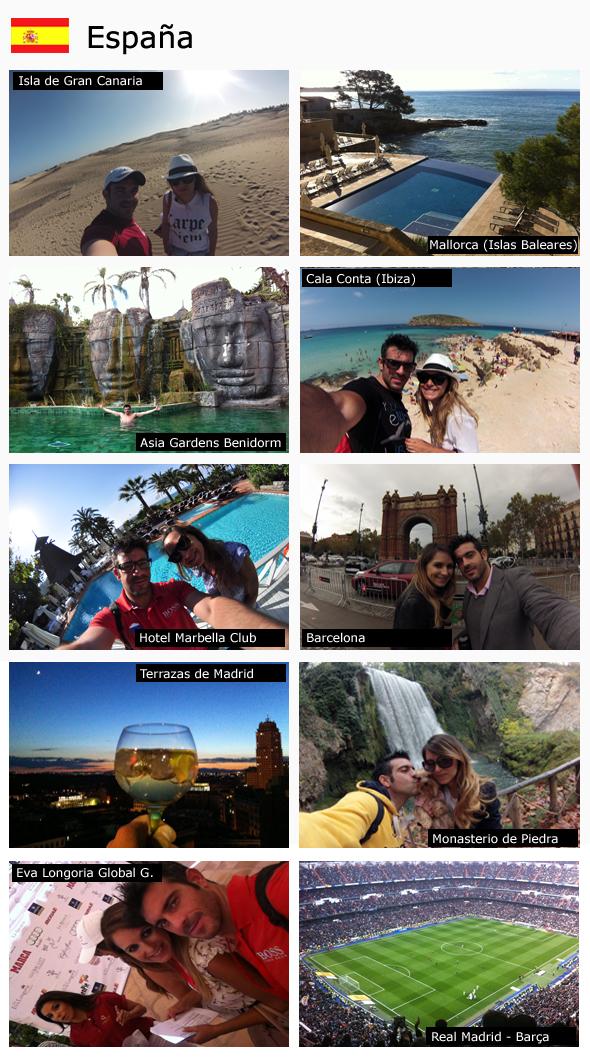 Nos hemos movido mucho por España, Baleres (4 veces), Canarias, Cataluña, Andalucía, Valencia, Madrid ... Memoria de viajes 2013 - 11590297284 8b997f240e o - Memoria de viajes 2013
