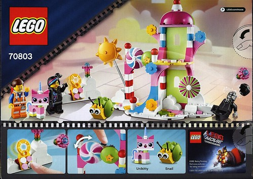 Coloring page Lego Movie unikitty | Lego kleurplaten, Kleurplaten ... | 354x499