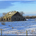Abandoned Farmstead Project by Jackie Sills and Ernie Ell