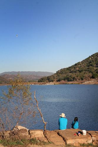 Lake Wohlford & Dam
