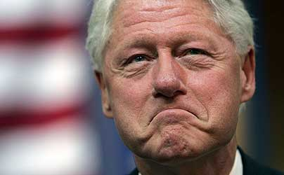 Bill-Clinton-frowning