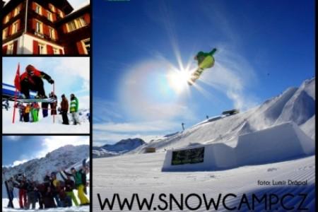 Snowcamp Arosa - Lenzerheide 2014