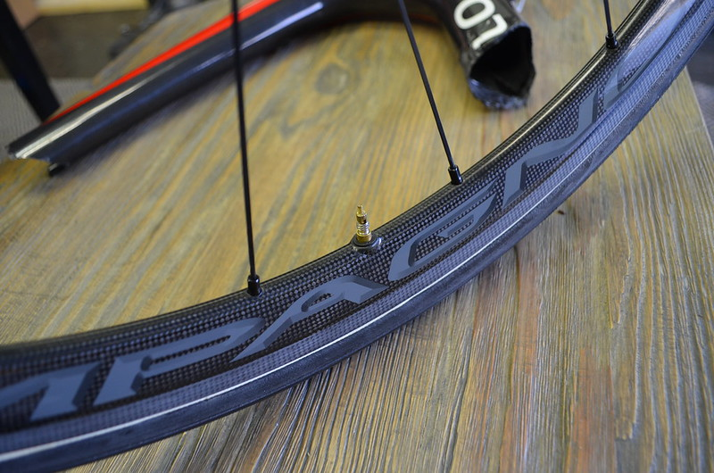 Campagnolo Bora 35 Review & Buyers Advice | Glory Cycles Product Reviews