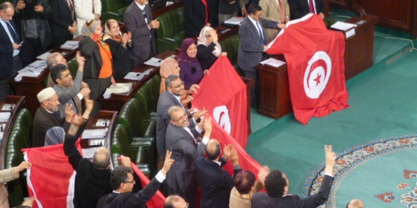 After Constitution, Tunisia Needs Elections and Investment
