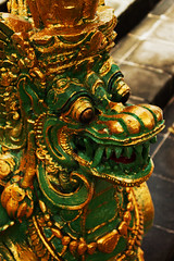 Naga Unleashed