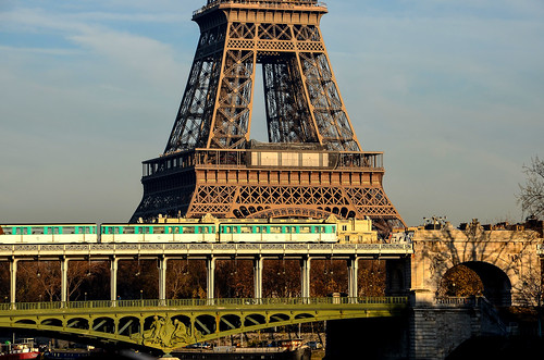 Paris-Express'
