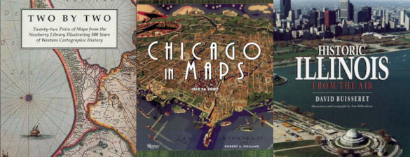 Publications | Chicago Map Society