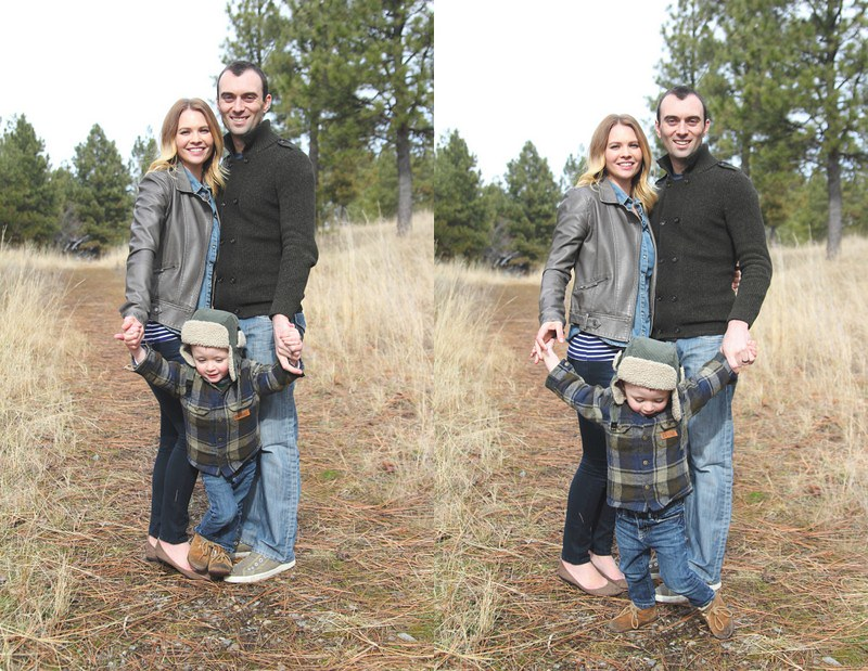 family pictures 2014!