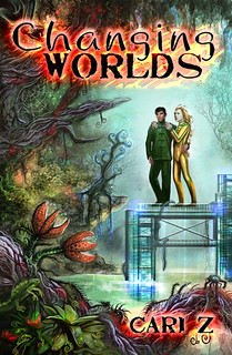 changing worlds cover