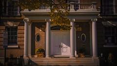 Thomas Nelson Page House, Washington