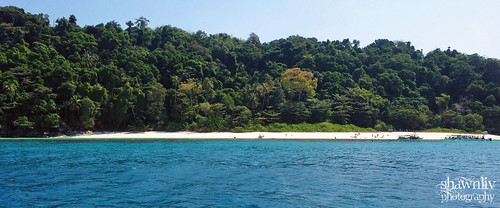 Coral Island Tioman