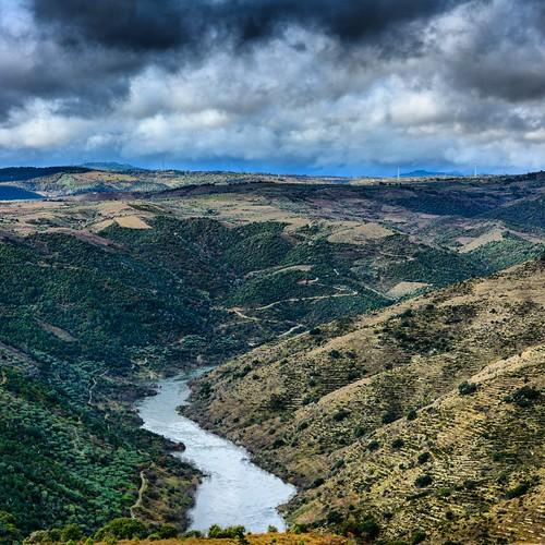 Villarino de los Aires. Arribes del Duero